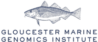 Gloucester Marine Genomics Institute Logo
